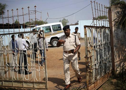 Contamination Linked to Indian Deaths