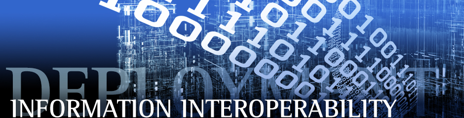 Information Interoperability