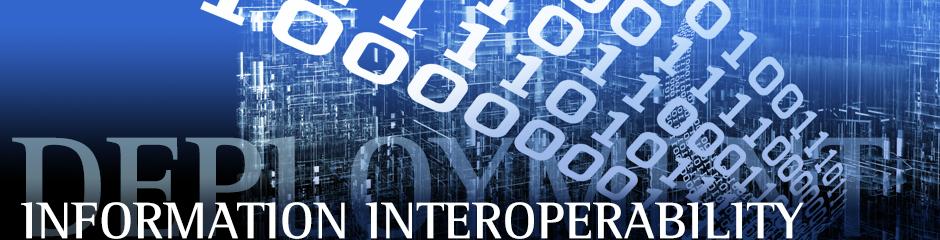 Information Interoperability