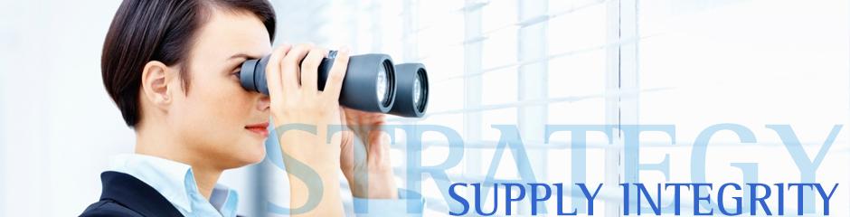 Supply Integrity