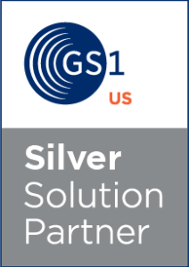 GS1 US Solution Partner Silver